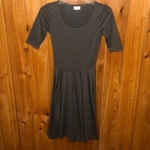 Lularoe Nicole Dress Size XXS